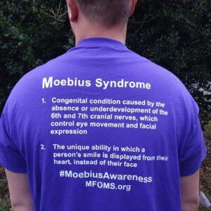 Moebius Definition Shirt