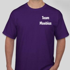 Team Moebius Shirt
