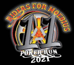 Riders For Moebius Press Release 2021