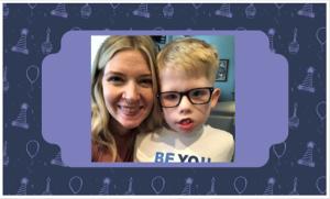 December 22, 2019 / Easton Washer Moebius Syndrome Holiday Hero