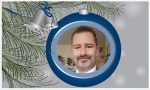 December 8 2019 / Glen Coco Mercer Moebius Syndrome Holiday Hero