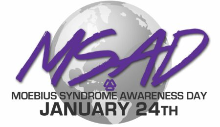 Moebius Syndrome Awareness Day 1 Awe Inspiring Yearly Event