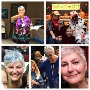 December 24. 2019 / Cynthia Tingler Moebius Syndrome Holiday Hero