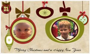 December 15, 2019 / Warren Atkinson Moebius Syndrome Holiday Hero
