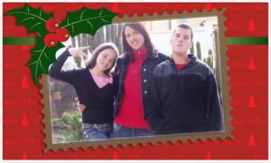 December 21, 2019 / Wesley Moebius Syndrome Holiday Hero
