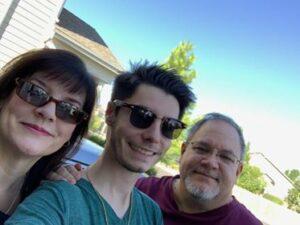 January 06, 2020 / Andrea Sweetwood Smith Moebius Syndrome Holiday Hero