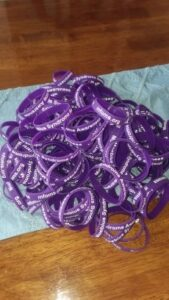 Moebius Syndrome Bracelets