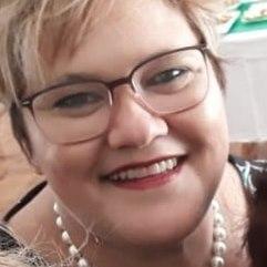 Kay Cheryl Jacobs
