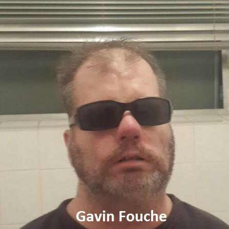 September 19 / Gavin Fouche