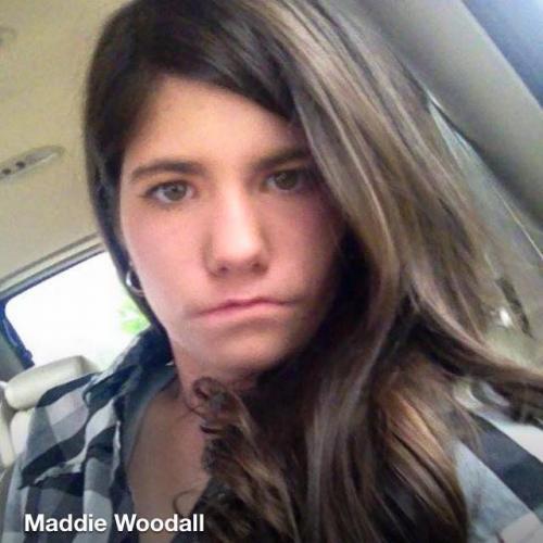 June 6 / Madison Woodall